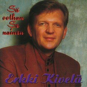 Erkki Kivelä 歌手頭像