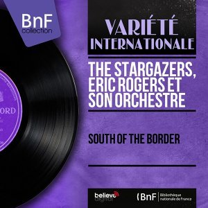 The Stargazers, Eric Rogers et son orchestre アーティスト写真