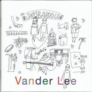 Vander Lee 歌手頭像