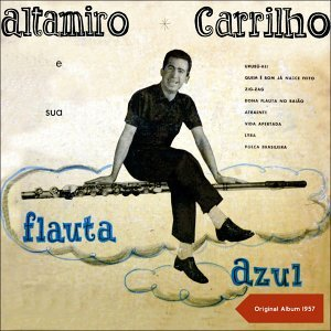 Altamiro Carrilho 歌手頭像