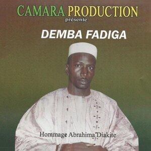 Demba Fadiga 歌手頭像