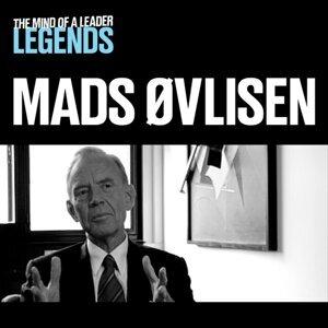 Mads Øvlisen アーティスト写真