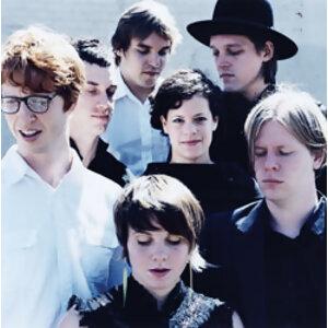 Arcade Fire (拱廊之火樂團) 歌手頭像