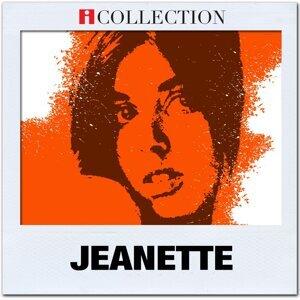 Jeanette 歌手頭像