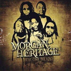 Morgan Heritage 歌手頭像