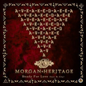 Morgan Heritage 歌手頭像