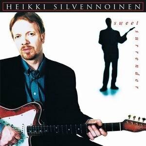 Silvennoinen, Heikki