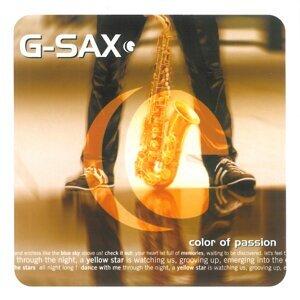 G-Sax 歌手頭像