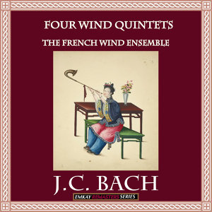 The French Wind Ensemble 歌手頭像