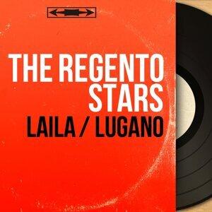 The Regento Stars アーティスト写真
