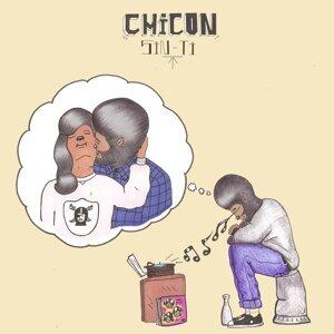 Chicon アーティスト写真