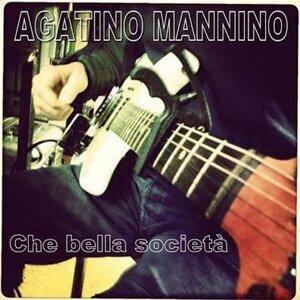 Agatino Mannino 歌手頭像