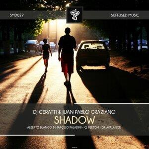DJ Ceratti & Juan Pablo Graziano