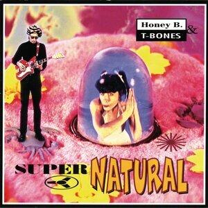 Honey B. & T-Bones