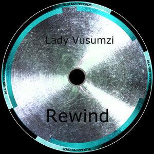 Lady Vusumzi 歌手頭像