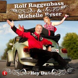 Rolf Raggenbass, Michelle Ryser アーティスト写真