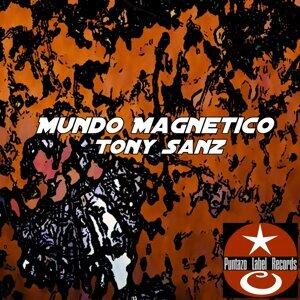 Tony Sanz 歌手頭像