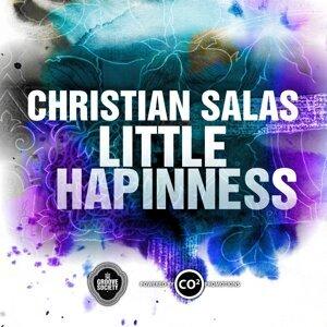 Christian Salas 歌手頭像