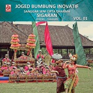 Sanggar Seni Cipta Dharma Sigaran 歌手頭像