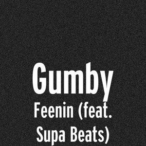 Gumby 歌手頭像
