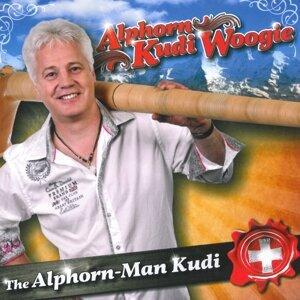 The Alphorn-Man Kudi アーティスト写真