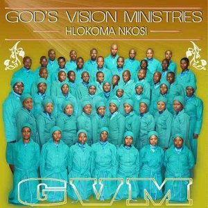 God's Vision Ministries 歌手頭像