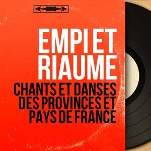 Empi et Riaume 歌手頭像