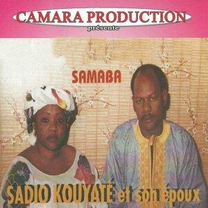 Sadio Kouyaté, Diadia Fadiga 歌手頭像