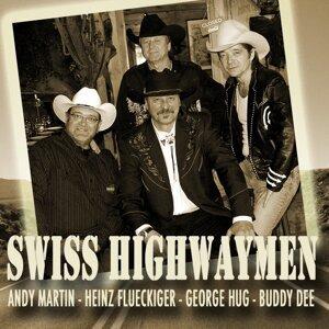 Swiss Highwaymen 歌手頭像
