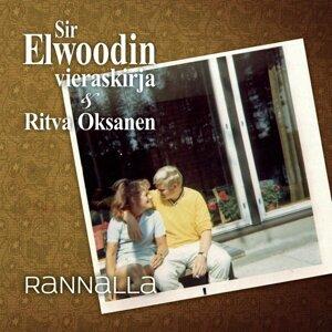 Sir Elwoodin vieraskirja & Ritva Oksanen 歌手頭像