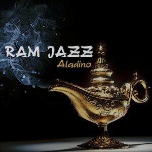 Ram Jazz アーティスト写真