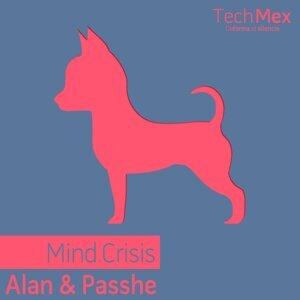 Alan & Passhe 歌手頭像