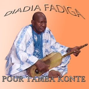 Diadia Fadiga 歌手頭像