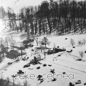 Zeke Cernea 歌手頭像