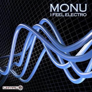 Monu 歌手頭像
