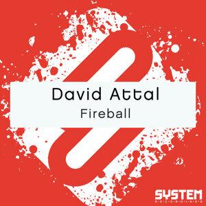 David Attal 歌手頭像