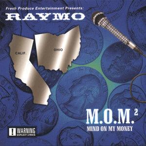Raymo 歌手頭像