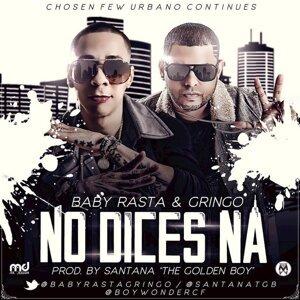 Baby Rasta Y Gringo 歌手頭像