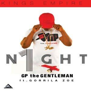 Gp the Gentleman