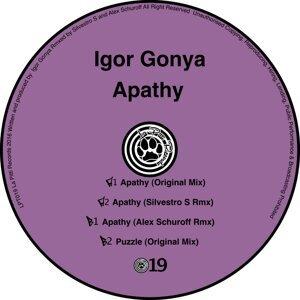 Igor Gonya 歌手頭像