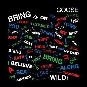 Goose (天鵝樂團) 歌手頭像