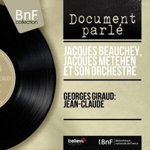 Jacques Beauchey, Jacques Météhen et son orchestre 歌手頭像