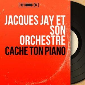 Jacques Jay et son orchestre アーティスト写真