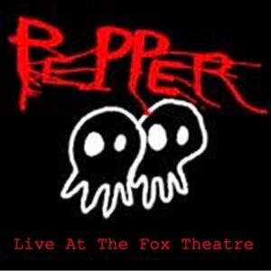 Pepper (派柏) 歌手頭像