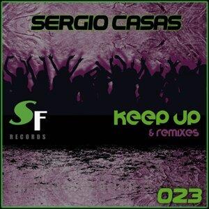 Sergio Casas 歌手頭像