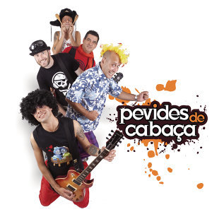 Pevides de Cabaça 歌手頭像
