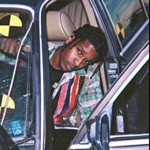 A$AP Rocky (速可達硬漢)