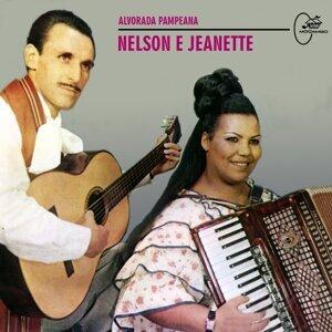 Nelson & Jeanete アーティスト写真