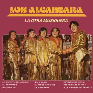 Los Alcantara アーティスト写真