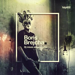 Boris Brejcha 歌手頭像